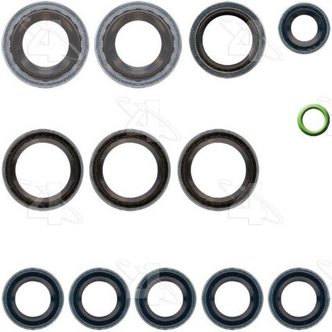 Four Seasons 26860 A/C System O-Ring and Gasket Kit