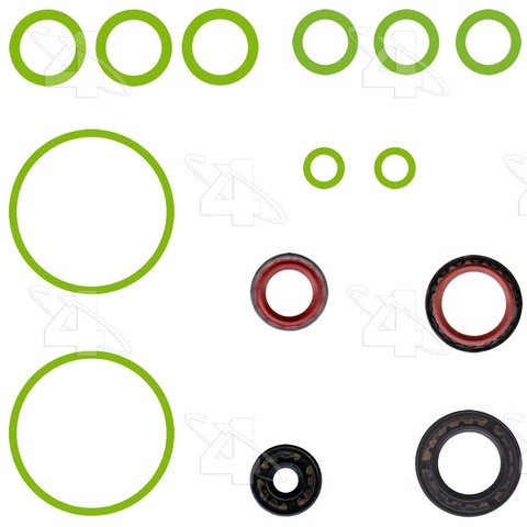 Four Seasons 26865 A/C System O-Ring and Gasket Kit