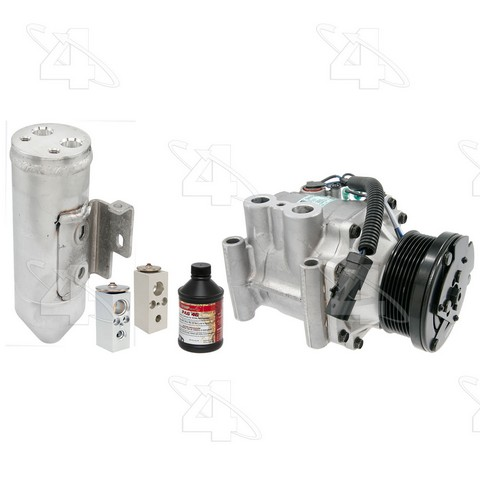 Four Seasons 2769NK A/C Compressor and Component Kit