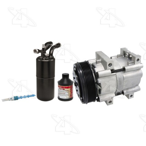 Four Seasons 2888NK A/C Compressor and Component Kit