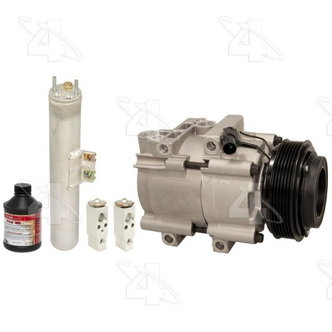 Four Seasons 2905NK A/C Compressor and Component Kit