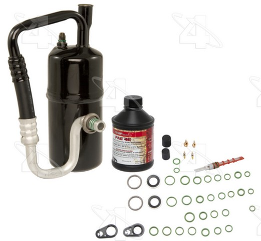 Four Seasons 30125SK A/C Compressor Replacement Service Kit