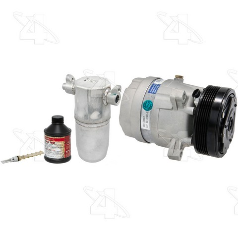 Four Seasons 3121NK A/C Compressor and Component Kit