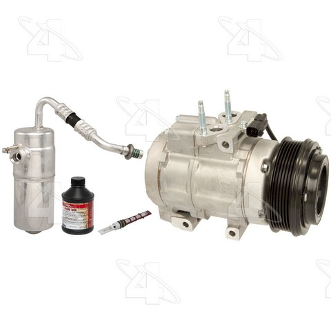 Four Seasons 3138NK A/C Compressor and Component Kit