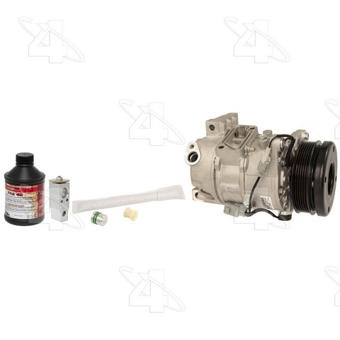 Four Seasons 3361NK A/C Compressor and Component Kit