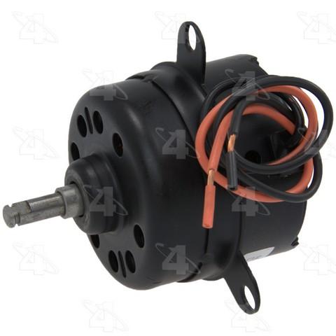 Four Seasons 35013 A/C Condenser Fan Motor,Engine Cooling Fan Motor
