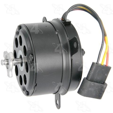 Four Seasons 35122 A/C Condenser Fan Motor,Engine Cooling Fan Motor