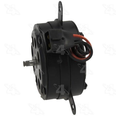Four Seasons 35153 A/C Condenser Fan Motor,Engine Cooling Fan Motor