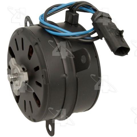 Four Seasons 35155 A/C Condenser Fan Motor,Engine Cooling Fan Motor