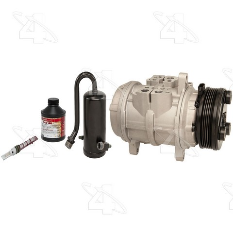 Four Seasons 3517NK A/C Compressor and Component Kit