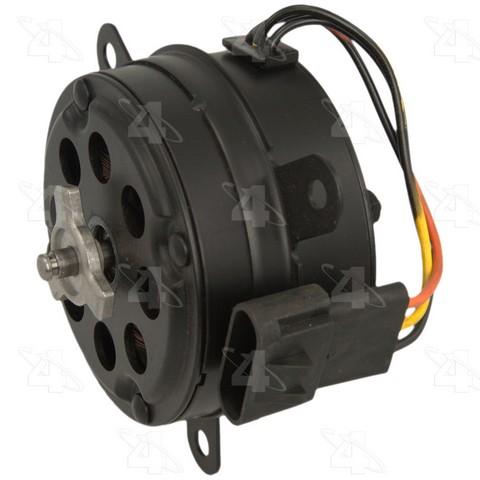 Four Seasons 35193 A/C Condenser Fan Motor,Engine Cooling Fan Motor