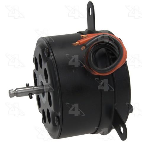 Four Seasons 35200 A/C Condenser Fan Motor,Engine Cooling Fan Motor