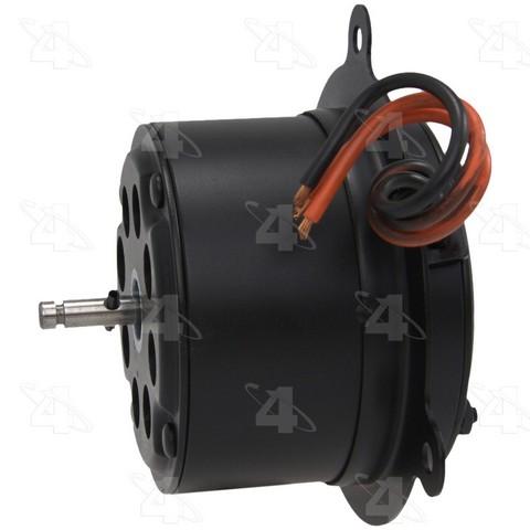 Four Seasons 35232 A/C Condenser Fan Motor,Engine Cooling Fan Motor