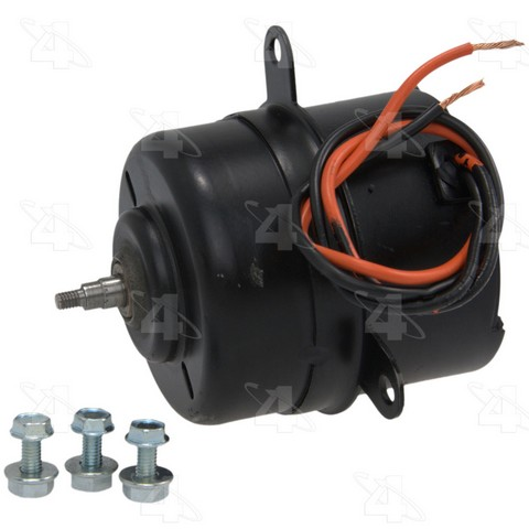 Four Seasons 35240 A/C Condenser Fan Motor,Engine Cooling Fan Motor