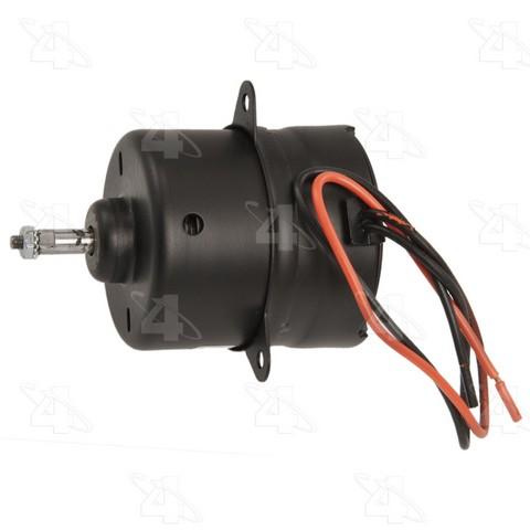 Four Seasons 35254 A/C Condenser Fan Motor,Engine Cooling Fan Motor