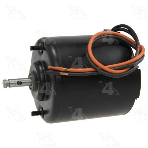 Four Seasons 35261 A/C Condenser Fan Motor,Engine Cooling Fan Motor