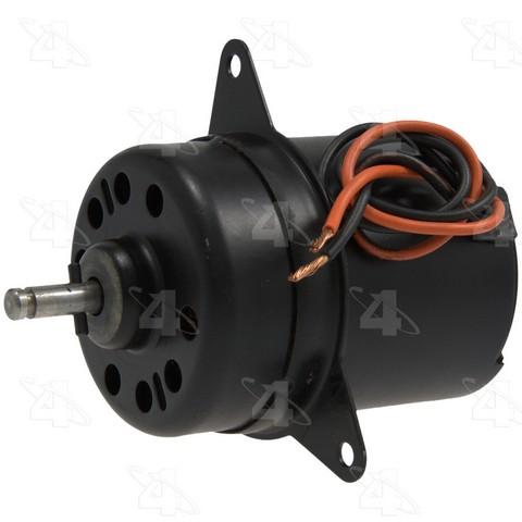 Four Seasons 35324 A/C Condenser Fan Motor,Engine Cooling Fan Motor