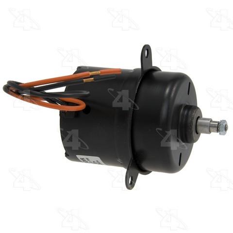 Four Seasons 35332 A/C Condenser Fan Motor,Engine Cooling Fan Motor