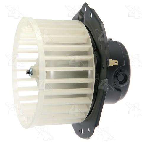 Four Seasons 35333 HVAC Blower Motor
