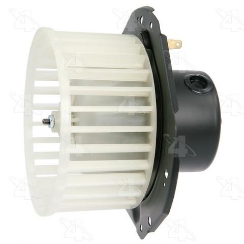 Four Seasons 35345 HVAC Blower Motor