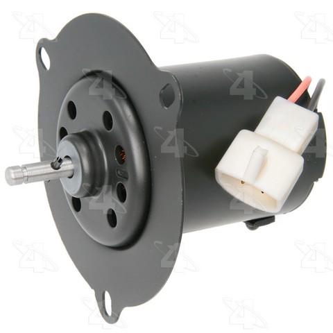 Four Seasons 35653 A/C Condenser Fan Motor,Engine Cooling Fan Motor