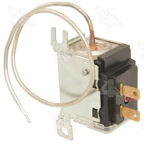 Four Seasons 35720 A/C Clutch Cycle Switch