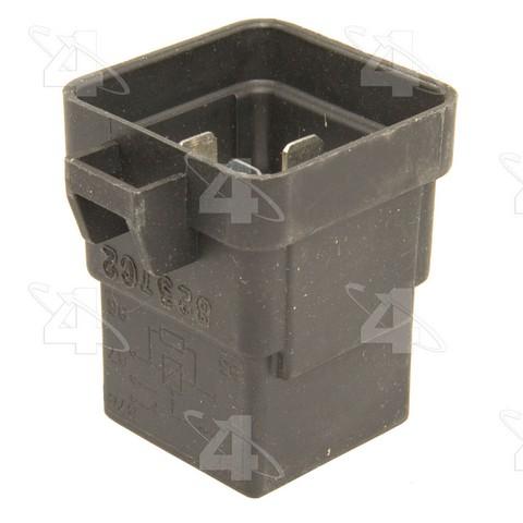 Four Seasons 35744 A/C Compressor Control Relay,HVAC Blower Motor Relay,Temperature Control Relay