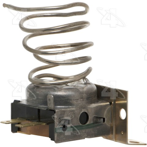 Four Seasons 35822 A/C Clutch Cycle Switch