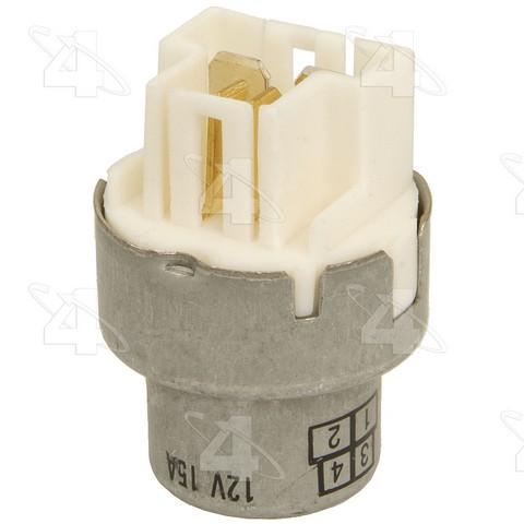 Four Seasons 35843 A/C Clutch Relay,A/C Compressor Control Relay,A/C Condenser Fan Motor Relay
