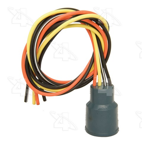 Four Seasons 35900 A/C Harness Connector
