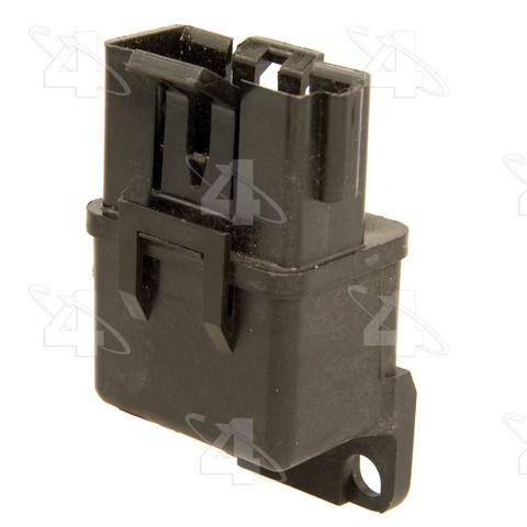 Four Seasons 35905 A/C Clutch Relay,A/C Compressor Control Relay