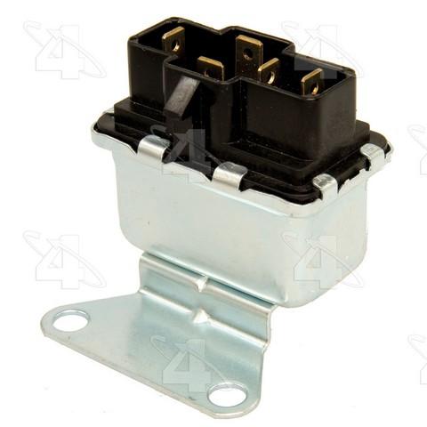 Four Seasons 35911 A/C Compressor Control Relay,HVAC Blower Motor Relay,HVAC Blower Relay