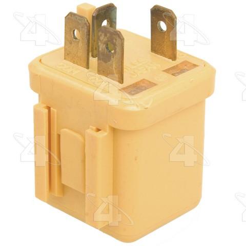 Four Seasons 35984 A/C Compressor Control Relay,HVAC Blower Motor Relay,HVAC Heater Relay