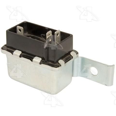 Four Seasons 35996 A/C Clutch Relay,A/C Compressor Throttle Cut-Off Relay