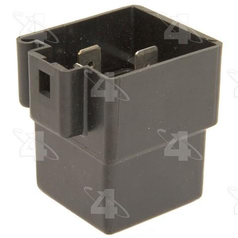 Four Seasons 36015 A/C Clutch Relay,HVAC Blower Motor Relay,HVAC Heater Relay