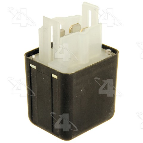 Four Seasons 36024 A/C Compressor Cut-Out Relay,Engine Cooling Fan Motor Relay