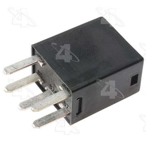 Four Seasons 36177 A/C Clutch Relay,A/C Compressor Control Relay,HVAC Blower Motor Relay