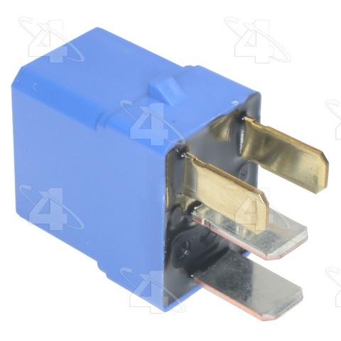 Four Seasons 36195 A/C Compressor Control Relay,HVAC Blower Motor Relay