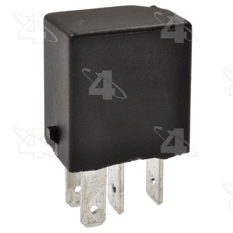 Four Seasons 36196 A/C Compressor Control Relay,Engine Cooling Fan Motor Relay
