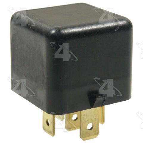 Four Seasons 36210 A/C Compressor Control Relay,Temperature Control Relay