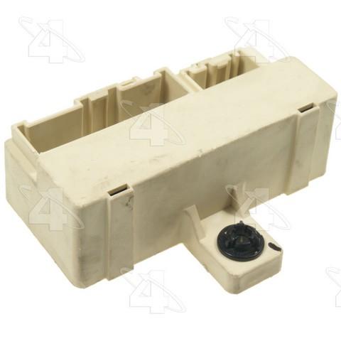 Four Seasons 36212 A/C Compressor Control Relay,Temperature Control Relay