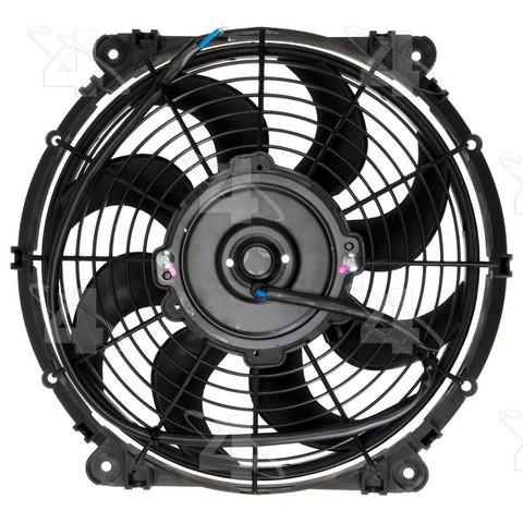 Four Seasons 36895 Engine Cooling Fan-Universal
