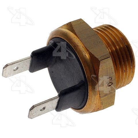 Four Seasons 37383 Engine Cooling Fan Switch,Engine Cooling Fan Temperature Switch