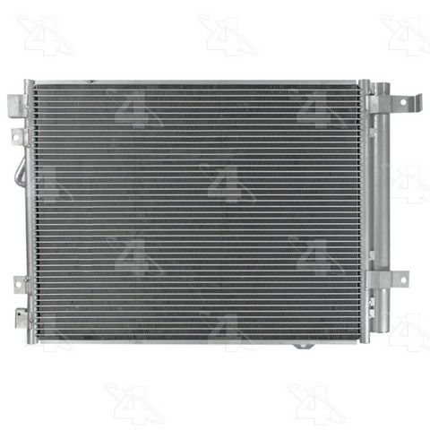 Four Seasons 40300 A/C Condenser and Receiver Drier Assembly,A/C Condenser