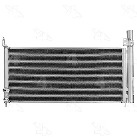 Four Seasons 40327 A/C Condenser and Receiver Drier Assembly