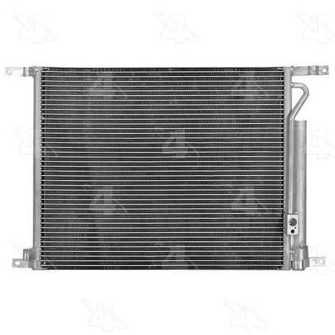 Four Seasons 40345 A/C Condenser and Receiver Drier Assembly