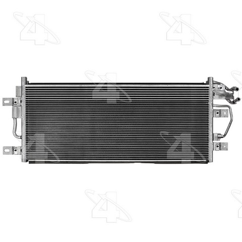 Four Seasons 40785 A/C Condenser and Receiver Drier Assembly