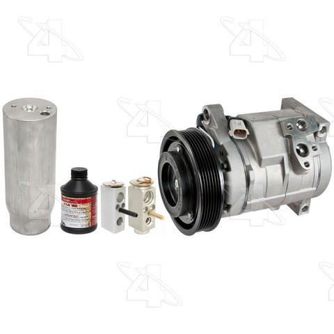 Four Seasons 4131NK A/C Compressor and Component Kit