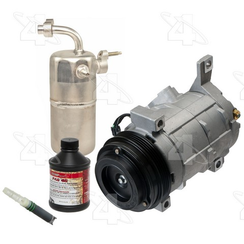 Four Seasons 4138NK A/C Compressor and Component Kit