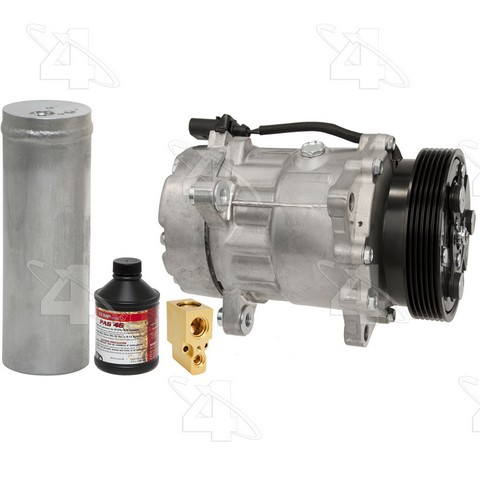 Four Seasons 4194NK A/C Compressor and Component Kit